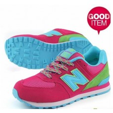 Women New Balance Sneaker_0017