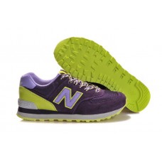 Women New Balance Sneaker_0025