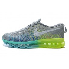 Women Nike Flyknit Air Max_0003