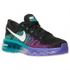 Women Nike Flyknit Air Max_0007