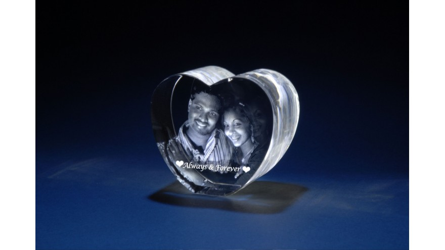 Crystal Gift Items As Corporate Awards - They Are Special
