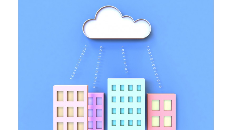 Why Small Cloud Companies Have An Advantage Right Now