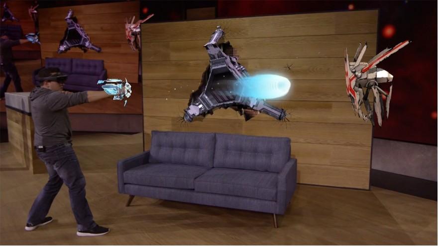 Microsoft Opens Applications For HoloLens Dev Kit