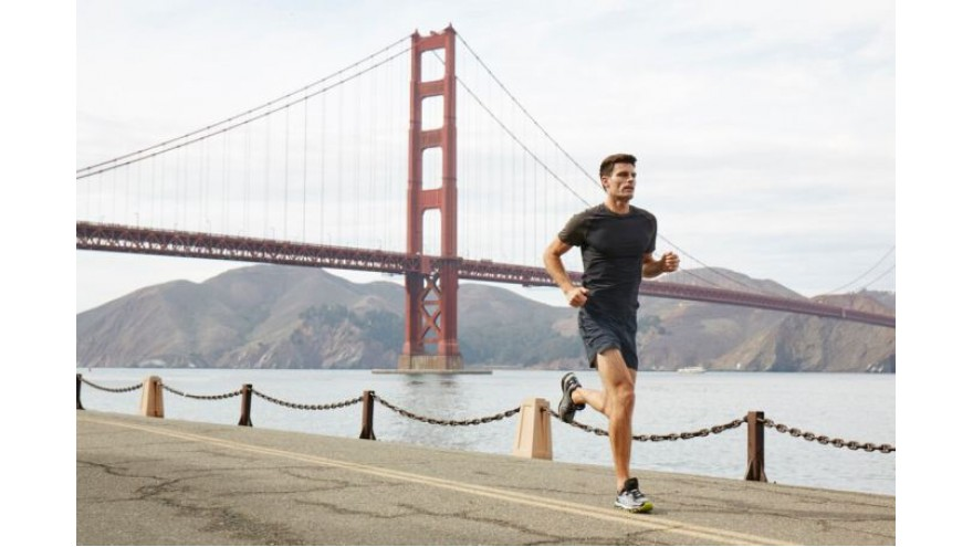 Lumo Aims For The Running Market With Launch Of Smart Pants To Improve Runners Posture