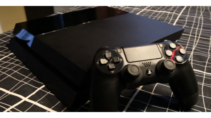 Sony Cuts Price Of PlayStation 4
