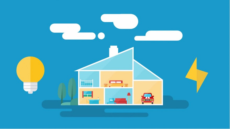 Perch Use Existing Devices To Create Smart Home