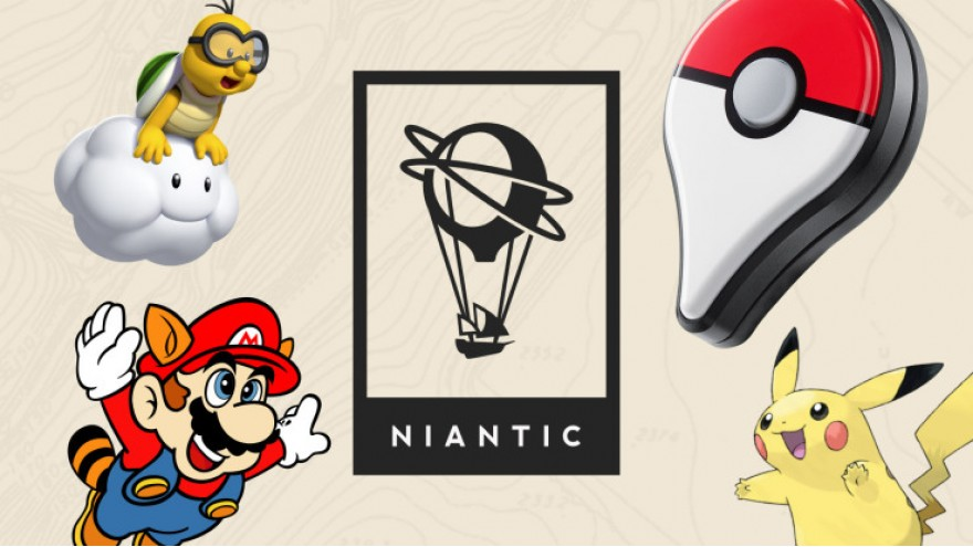 Niantic Raises $20M From Google