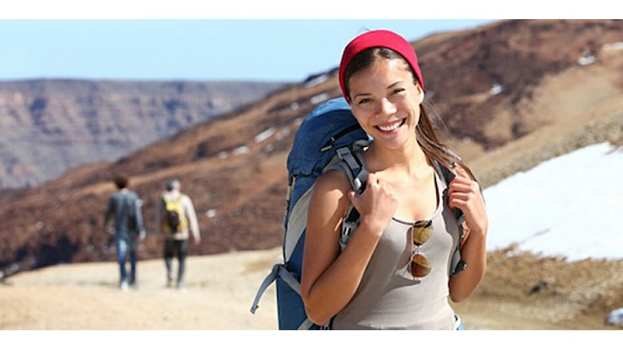 Few Tips To Convince Your Parents To Let You Travel