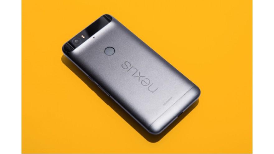Google's Nexus 6P Notes
