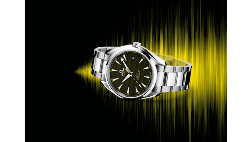 Omega Watch Certification System