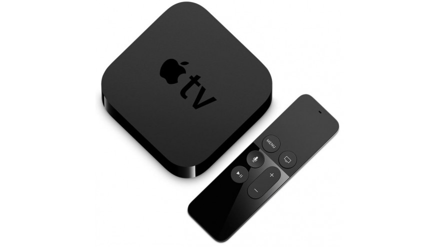 Pre-Order Today The New Apple TV Device