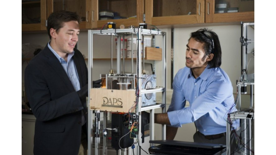 3D Printed Medical Gear Tailored To Babies
