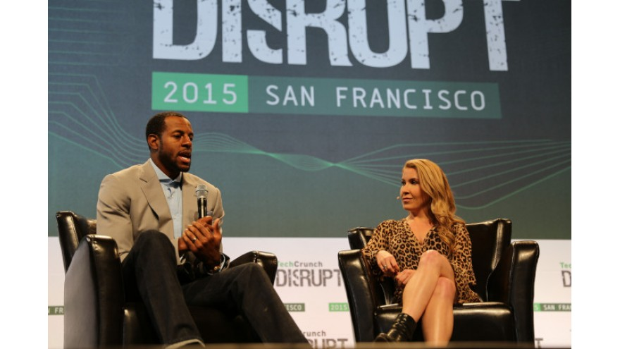 Andre Iguodala Says Wearables Can Help Win Championships
