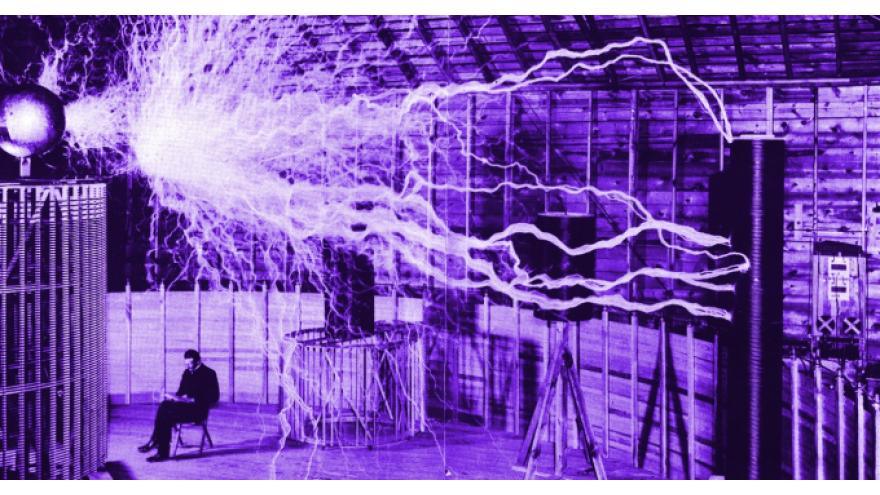 uBeam Try To Prove Wireless Power