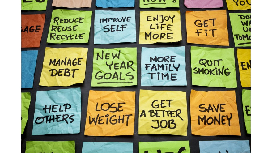 Methods For Achieving Your Goals