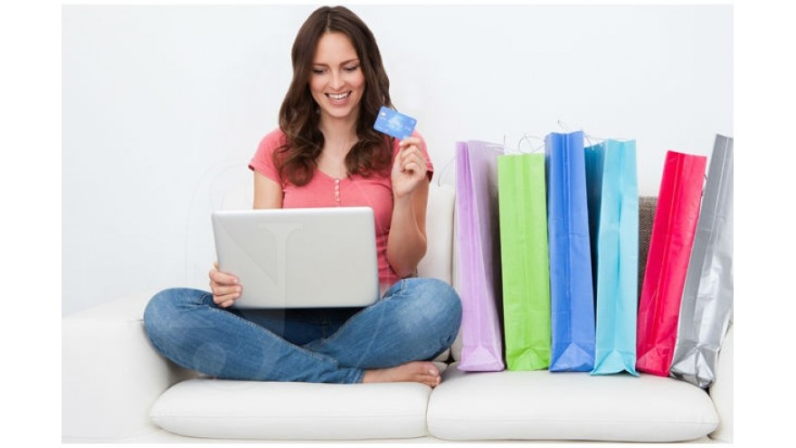 If you are addicted to online shopping - you need to read this
