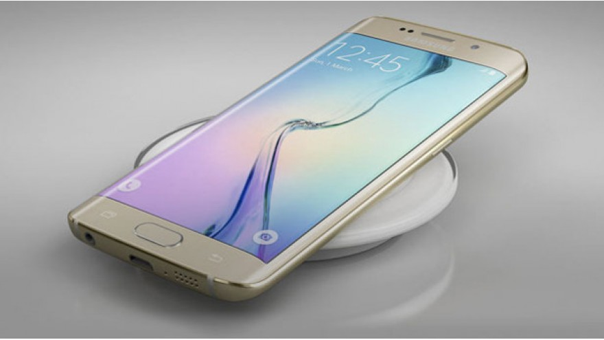 The new Samsung Galaxy S7 as WSJ