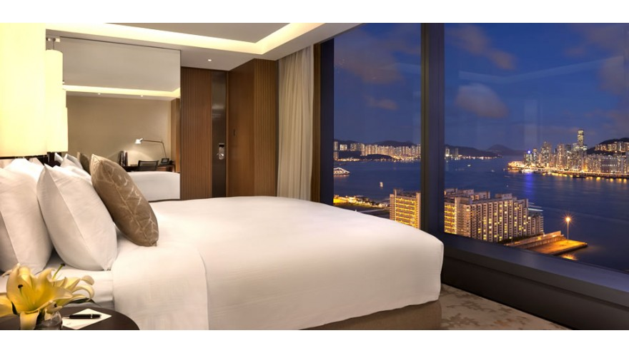 Year-end trends - Fashion And Technology Hotels