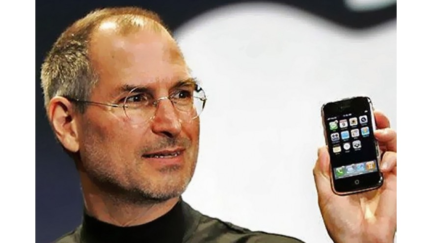 IPhone ninth anniversary: A Brief History