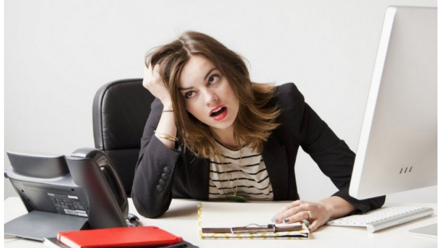 6 techniques the professionals use to overcome Stress