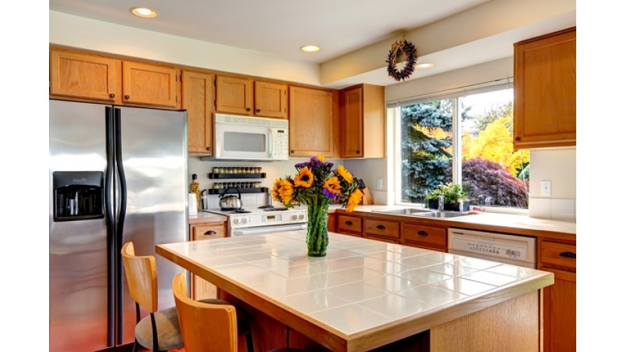 Useful ideas to win in functionality and aesthetics in decorating kitchens