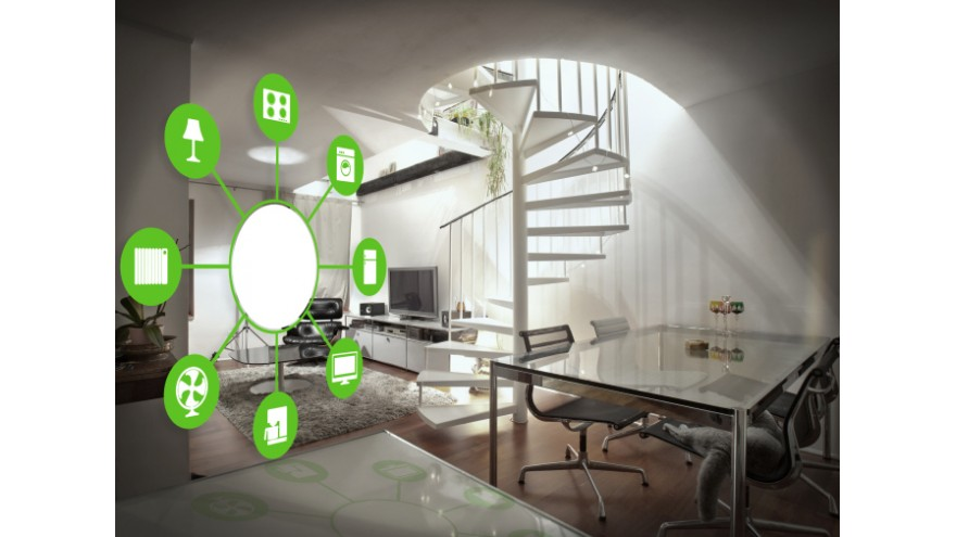Smart Homes Need Smart Communities