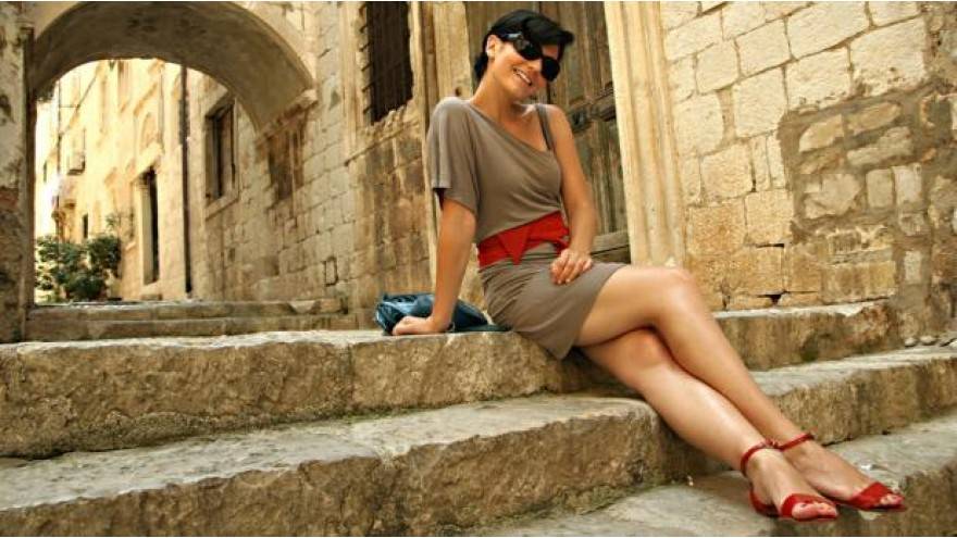Tips to find the ideal sandal according to your type of leg
