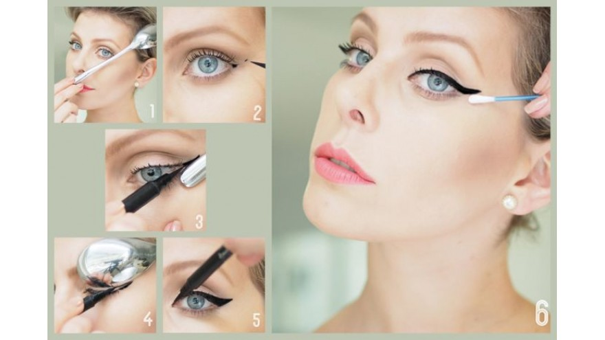 7 tips to look eyes with a perfect outlined