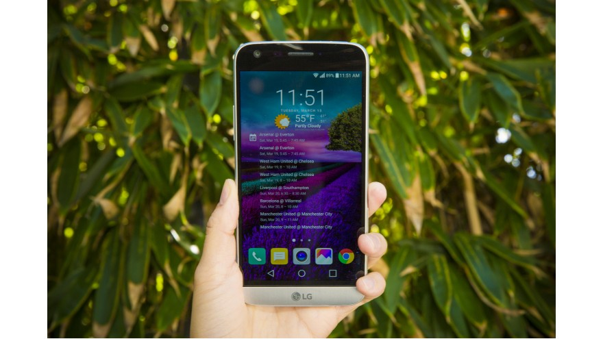 5 tips to maximize your LG G5