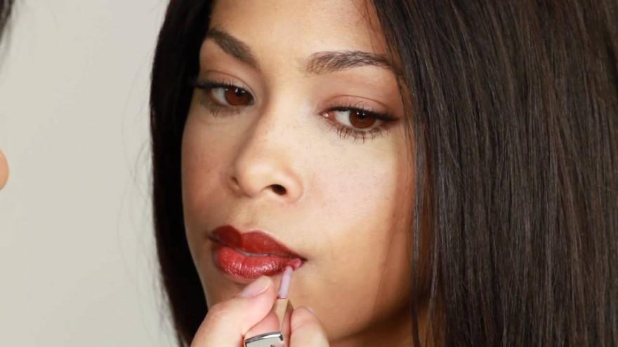 Basic makeup tips for brunettes