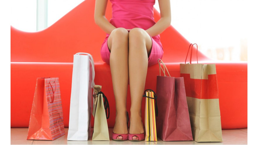How Retail Therapy Makes You Happier