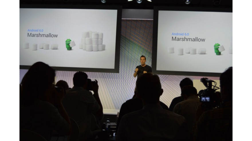 Google's Android Marshmallow Will Officially Launch Next Week