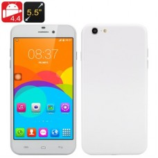 5.5Inch Android4.4 Phone DualCore CPU Dual SIM