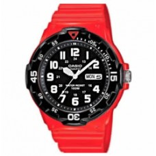 Casio Watch MRW200HC 4BV