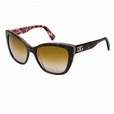 Dolce & Gabbana Sunglasses 4216 2790T5 55