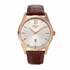 Cerruti watch CRA066C213A