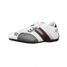 Sparco brd-TIME77M_BIANCO_NERO