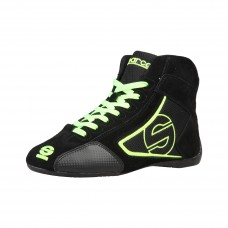 Sparco brd-YAS-MID_NEROFLUO