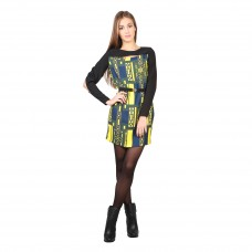 Versace Dress brd D2HMB446 17844 600