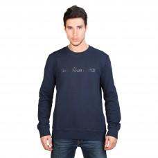 Calvin Klein sweatshirt J3EJ300663 002 BLUE