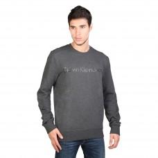 Calvin Klein sweatshirt brd HUDSON GREY