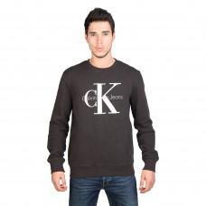 Calvin Klein sweatshirt brd J3IJ302252 BLACK