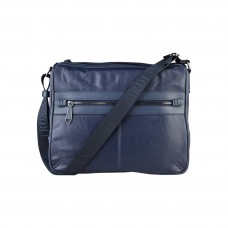 Trussardi Men Bag 71B674 49 BLUNAVY