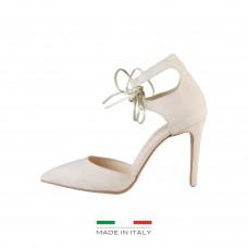 Heels Made in Italia brd BERENICE BEIGE