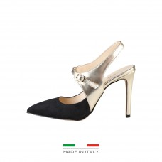 Heels Made in Italia brd CECILIA NERO