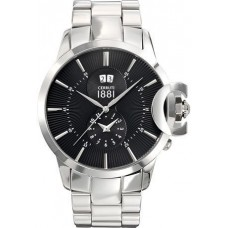 Cerruti Watch brd CRA075SN02MS eccr12