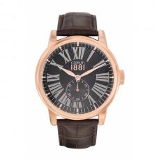 Cerruti Watch brd CRA131SR02BR eccr12