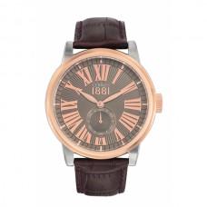 Cerruti Watch brd CRA131STR13BR eccr12