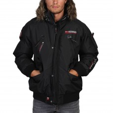 Geographical Norway Caffe man black