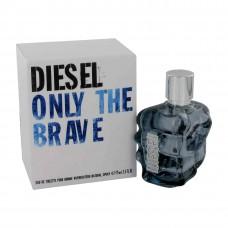 Diesel Only The Brave EDT Men (75 ml./2.5 oz.)